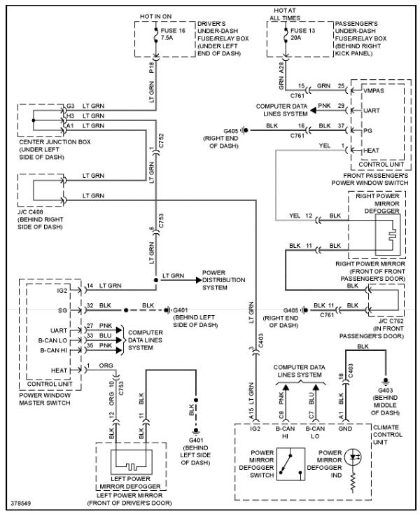 ACURA TL Wiring Diagrams - Car Electrical Wiring Diagram | 2008 Acura Tl Wiring Diagram |  | Car Electrical Wiring Diagram - Jimdo