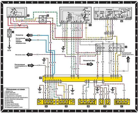 mercedes w124 wiring diagrams - car electrical wiring diagram  car electrical wiring diagram - jimdo