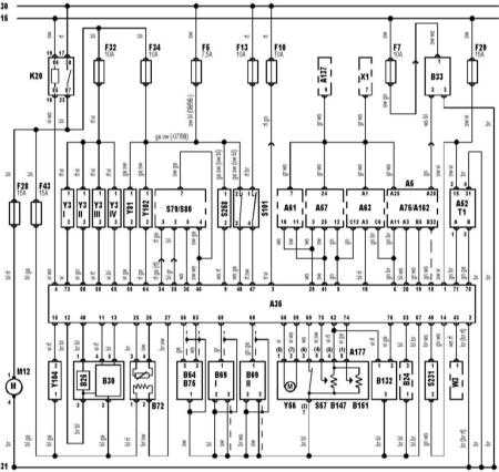 AUDI A3 Wiring Diagrams - Car Electrical Wiring Diagram