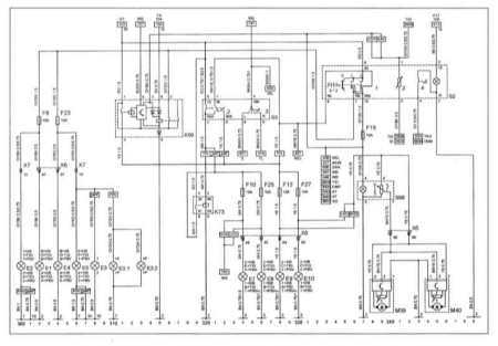 Opel Corsa Wiring Diagrams Car Electrical Wiring Diagram