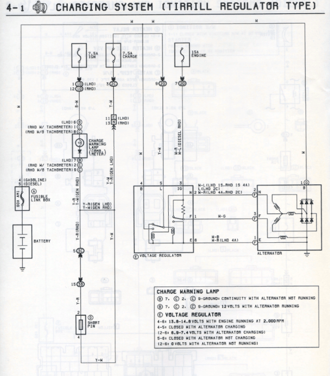 [ANLQ_8698]  TOYOTA CARINA 2 Wiring Diagrams - Car Electrical Wiring Diagram | Alternator Wiring Diagram Car |  | Car Electrical Wiring Diagram - Jimdo