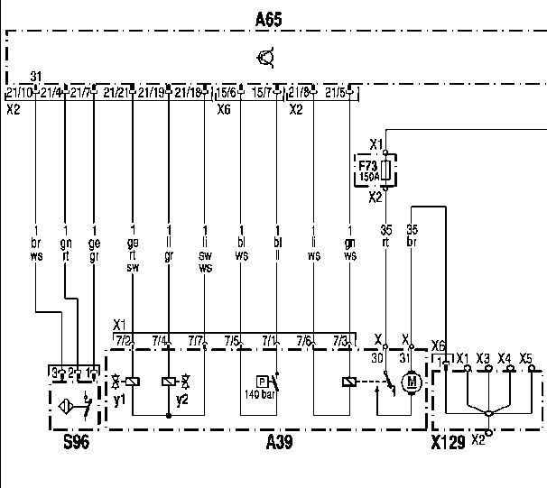 MERCEDES ACTROS Truck Wiring Diagrams - Car Electrical Wiring Diagram Car Electrical Wiring Diagram - Jimdo