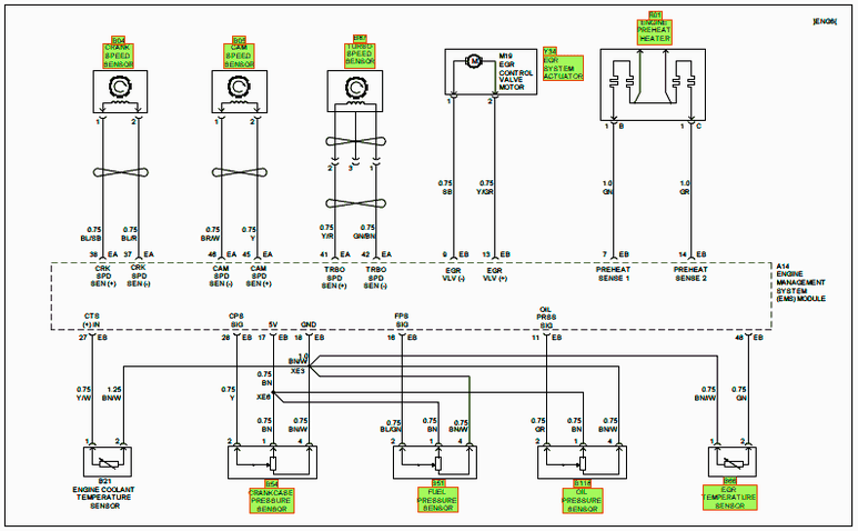 VOLVO VN Truck Wiring Diagrams - Car Electrical Wiring Diagram | Volvo Vnl Truck Wiring Diagrams Low Air |  | Car Electrical Wiring Diagram - Jimdo