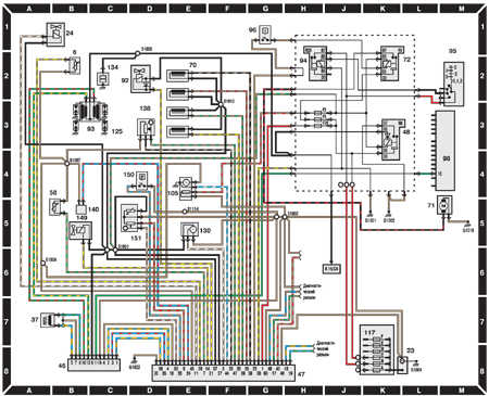 1985 ford f 150 wiring diagram diagram 1990 ford escort wiring wiring diagram schematics  diagram 1990 ford escort wiring