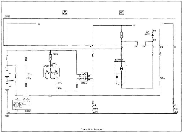 IVECO TRAKKER    Wiring    Diagrams  Car Electrical    Wiring       Diagram