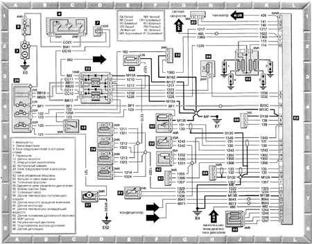 PEUGEOT 406 Wiring Diagrams - Car Electrical Wiring DiagramCar Electrical Wiring Diagram - Jimdo