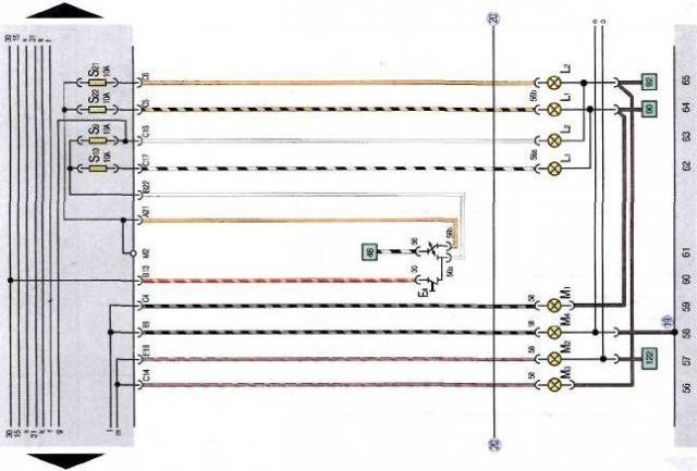 Vw Golf 2 Wiring Diagrams