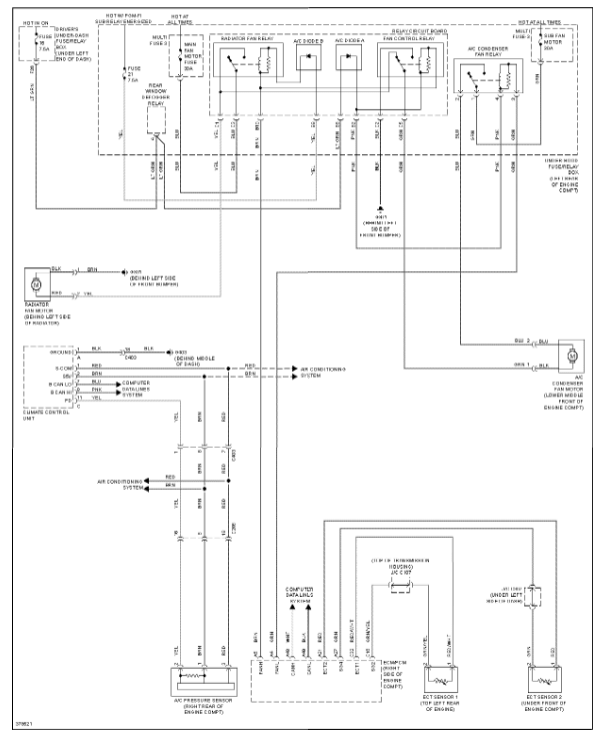 ACURA TL Wiring Diagrams - Car Electrical Wiring DiagramCar Electrical Wiring Diagram - Jimdo