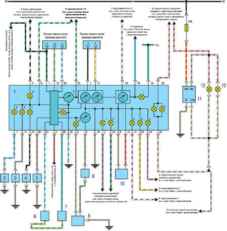 bmw 3 e30 wiring diagrams  car electrical wiring diagram