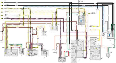 ford sierra wiring diagrams - car electrical wiring diagram  car electrical wiring diagram - jimdo