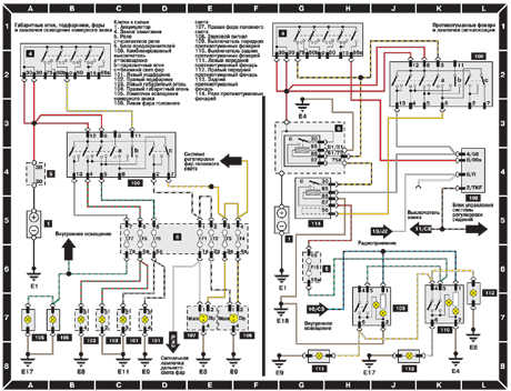 AUDI A6 Wiring Diagrams - Car Electrical Wiring Diagram | Audi A6 Wiring Diagrams Free |  | Car Electrical Wiring Diagram - Jimdo