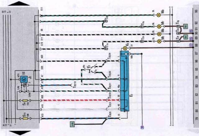 vw jetta 2 wiring diagrams - car electrical wiring diagram  car electrical wiring diagram - jimdo