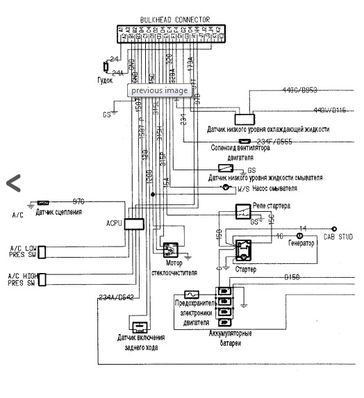 FREIGHTLINER CENTURY Truck Wiring Diagrams - Car Electrical ... on