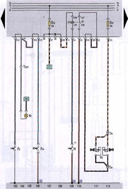 VW Jetta 2 Wiring Diagrams - Car Electrical Wiring DiagramCar Electrical Wiring Diagram - Jimdo