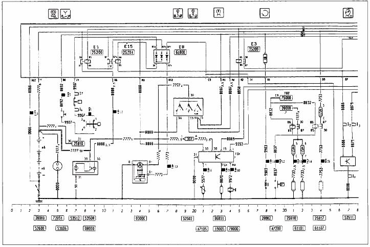 Iveco Eurocargo Truck Wiring Diagrams
