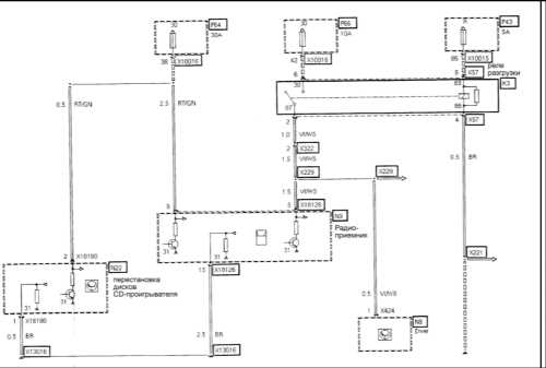 BMW 5 E39 Wiring Diagrams - Car Electrical Wiring DiagramCar Electrical Wiring Diagram - Jimdo