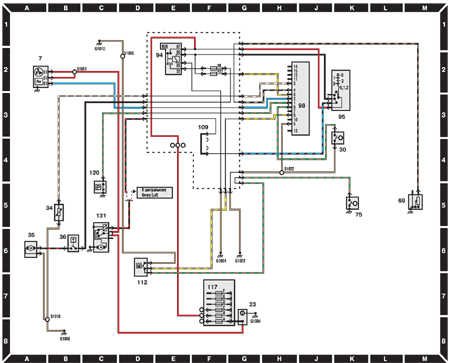 1990 ford f800 wiring diagram 1990 ford escort wiring wiring diagram schematics  diagram 1990 ford escort wiring