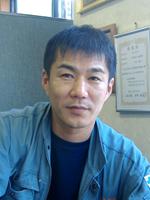 田坂泰成 age47