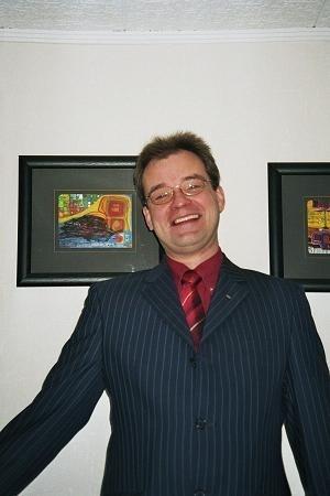 und heute (Anno 2011) sieht der Jürgen Kü so aus!!!