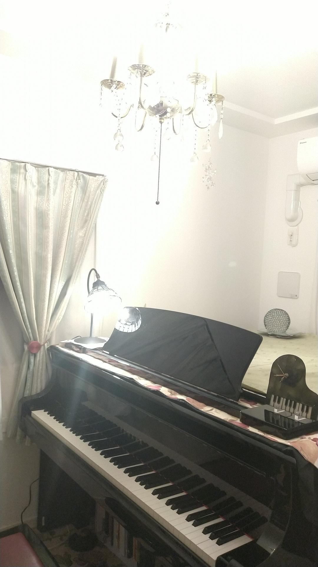 東京にある池田音楽教室、