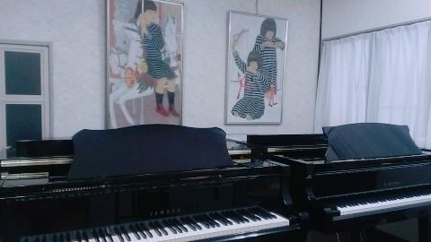 池田音楽教室と