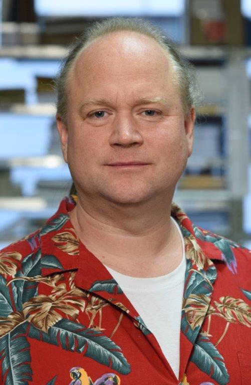 Paul Holstein