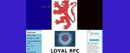 HSV & Glasgow Rangers