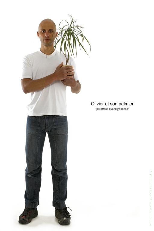 Ma plante... Aline Siffert