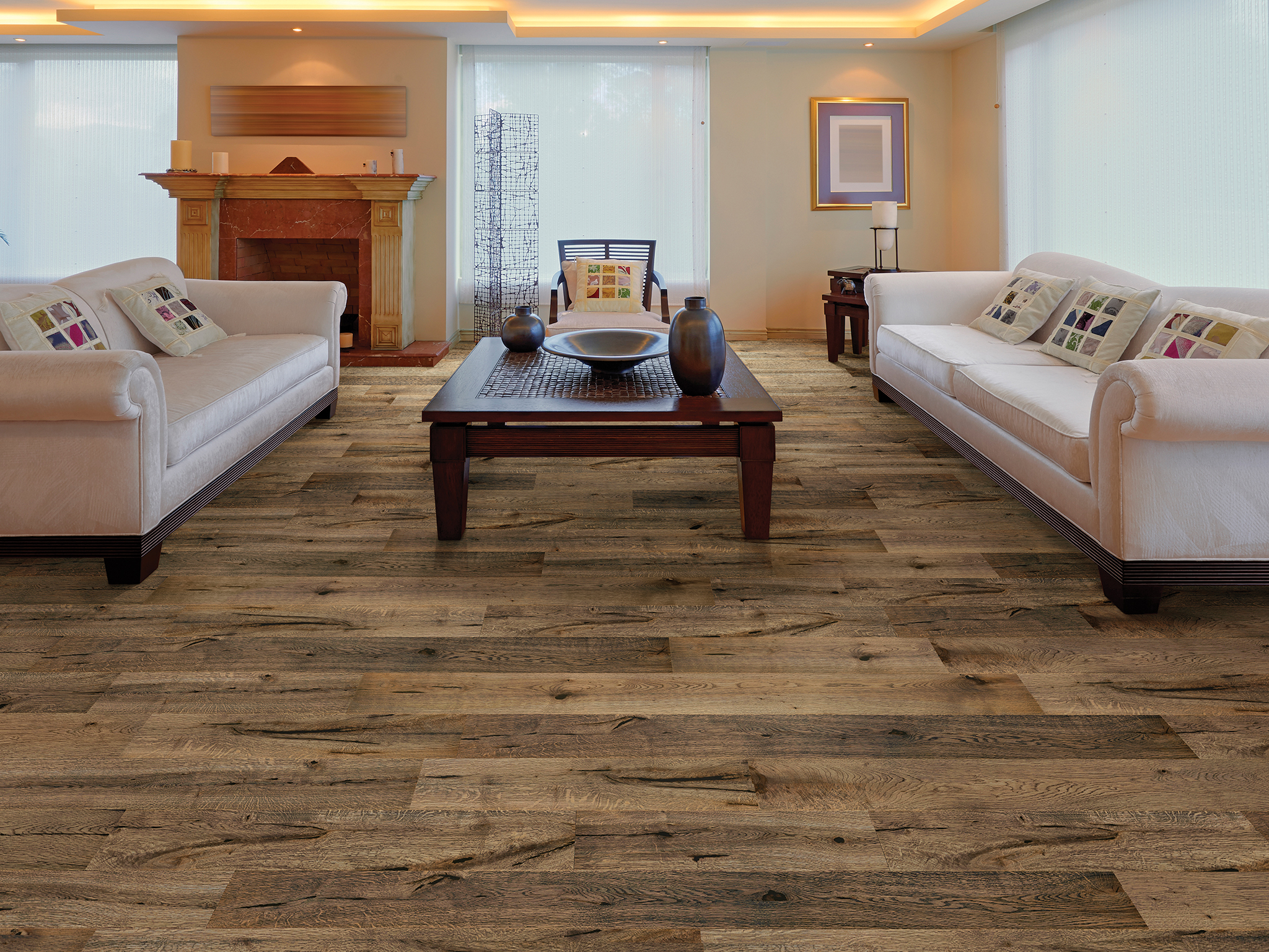 Smokehouse Paramount Flooring