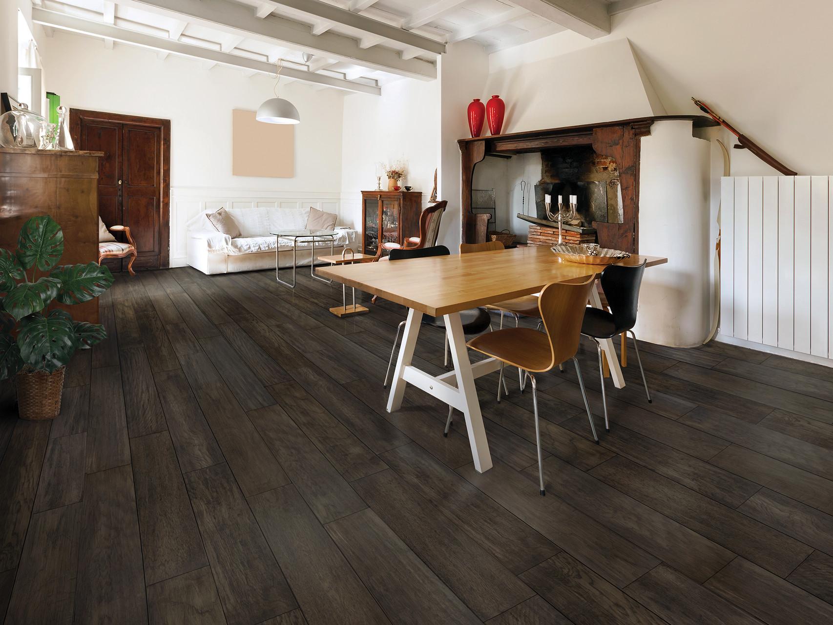 Beautiful Paramount Flooring