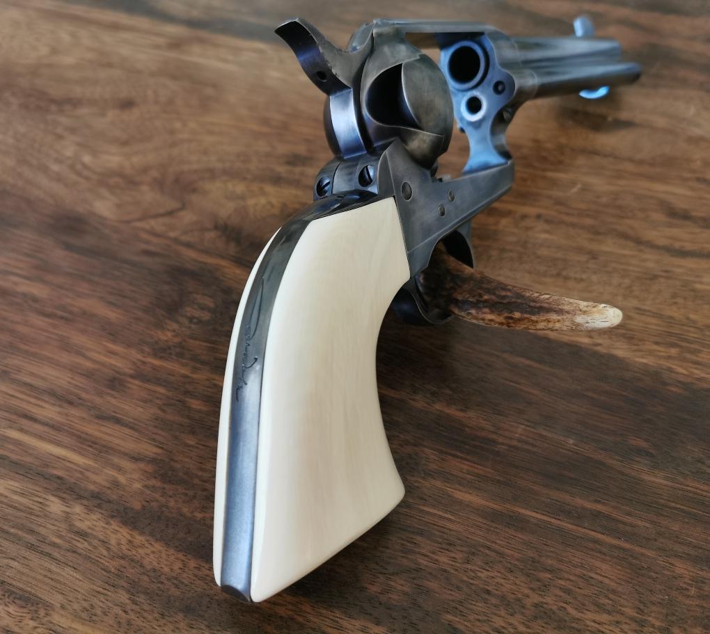 U. S. Fire Arms SAA