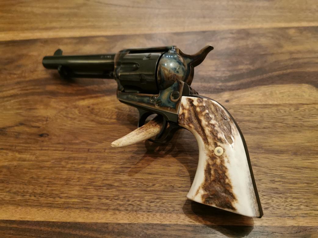 U. S. Fire Arms