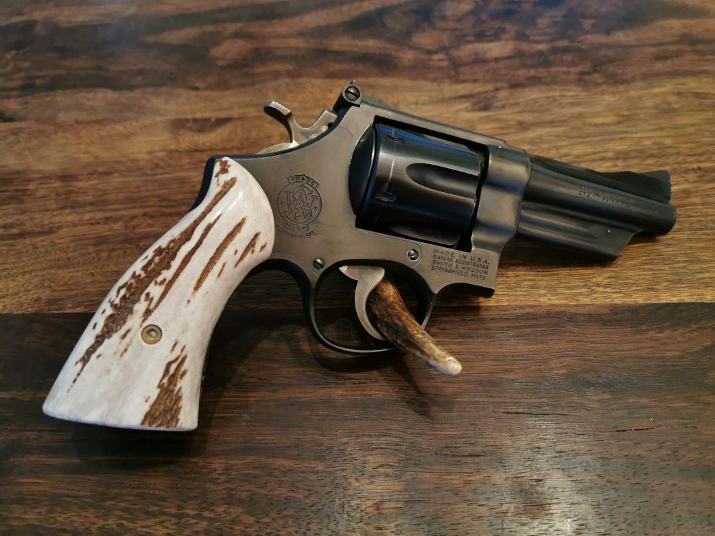 Smith & Wesson Model 28 Highway Patrolman