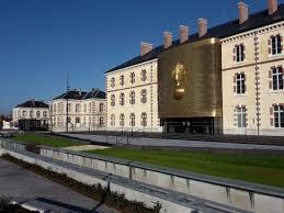Melun - Musée de la gendarmerie
