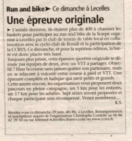 L'observateur Du Valenciennois : 27 juin 2008