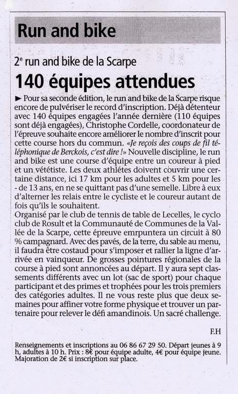 L'observateur Du Valenciennois : 27 juin 2003