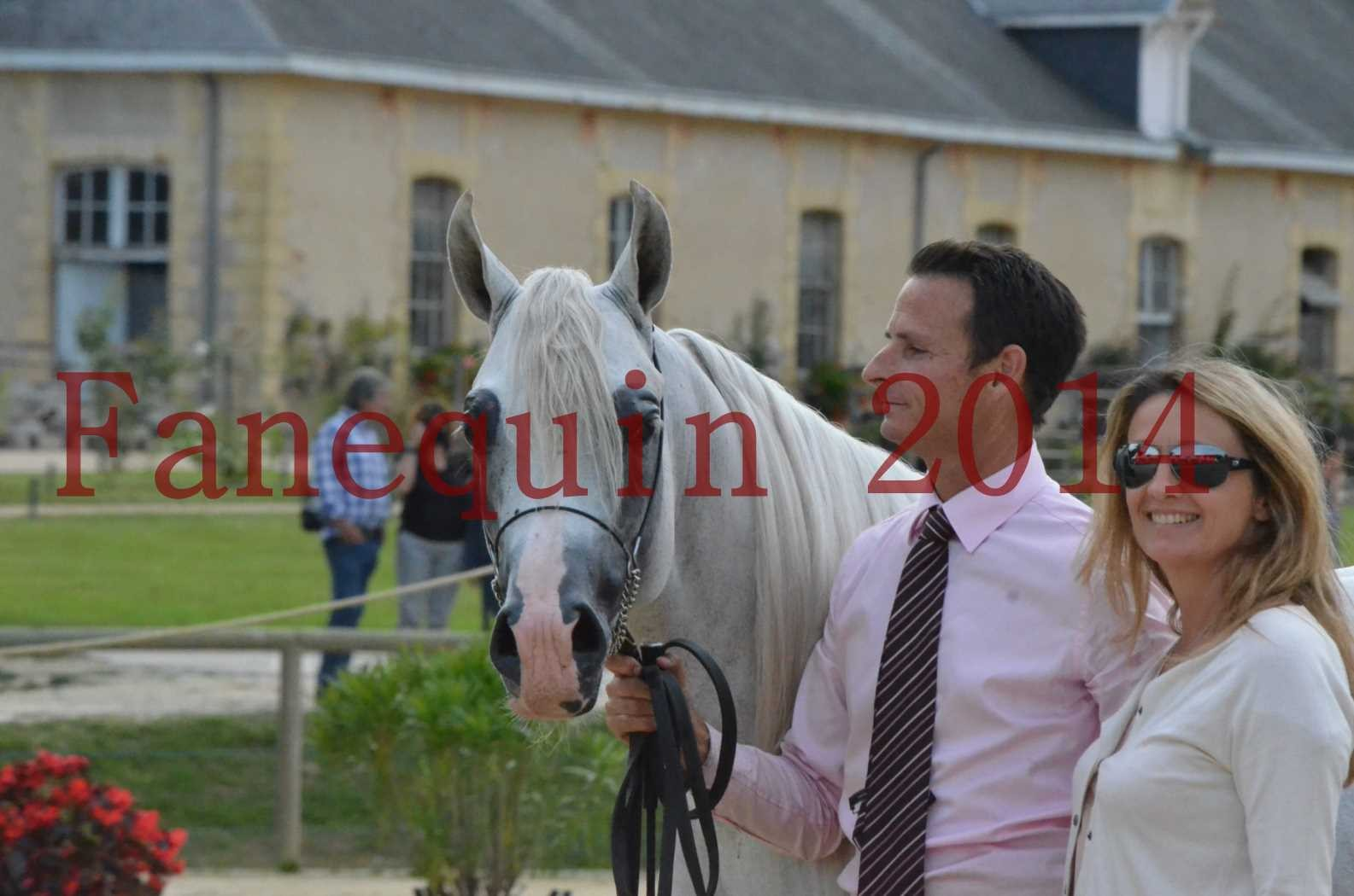 CHAMPIONNAT DE FRANCE 2014 A POMPADOUR - Championnat - FA STARLIGHT - 14