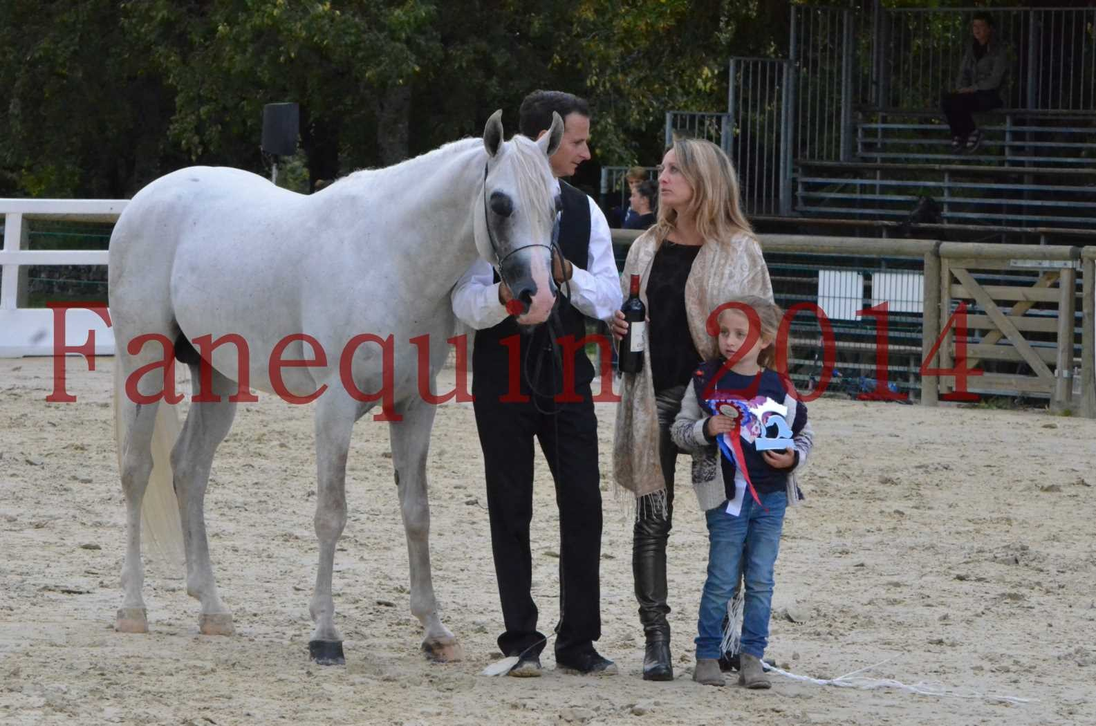 CHAMPIONNAT DE FRANCE 2014 A POMPADOUR - Sélection - FA STARLIGHT - 18