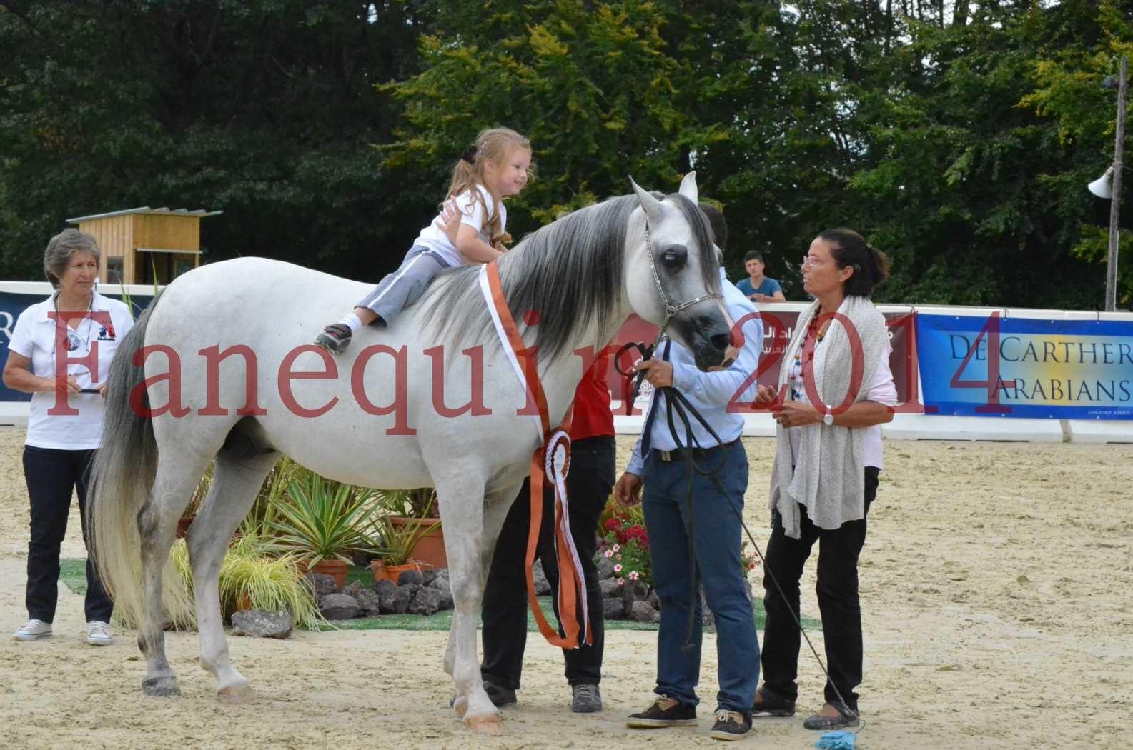 CHAMPIONNAT DE FRANCE  2014 A POMPADOUR - Championnat - SHAOLIN DE NEDJAIA - 35