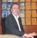 Mario Pagenhardt, Spezialist für Zugreisen