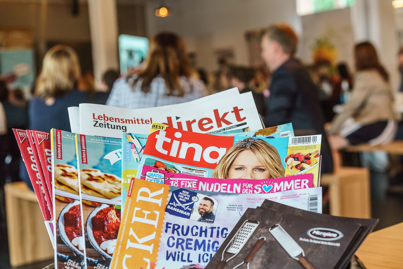 Bauer Media - Foodtrendtag