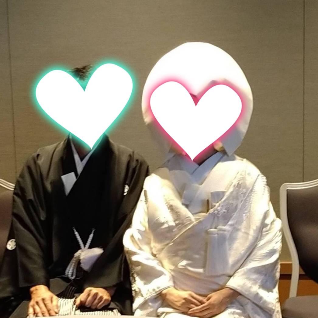 結婚式の写真で引き寄せましょう!