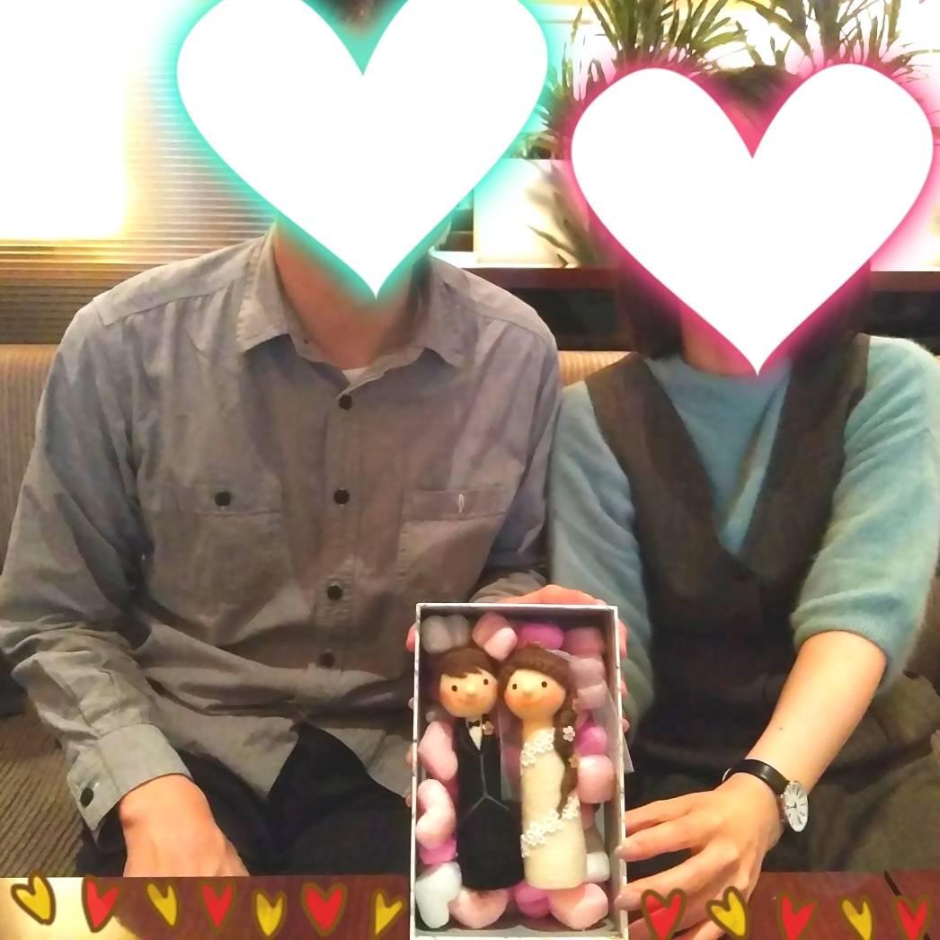 京都 公務員男性会員N様 成婚インタビューです