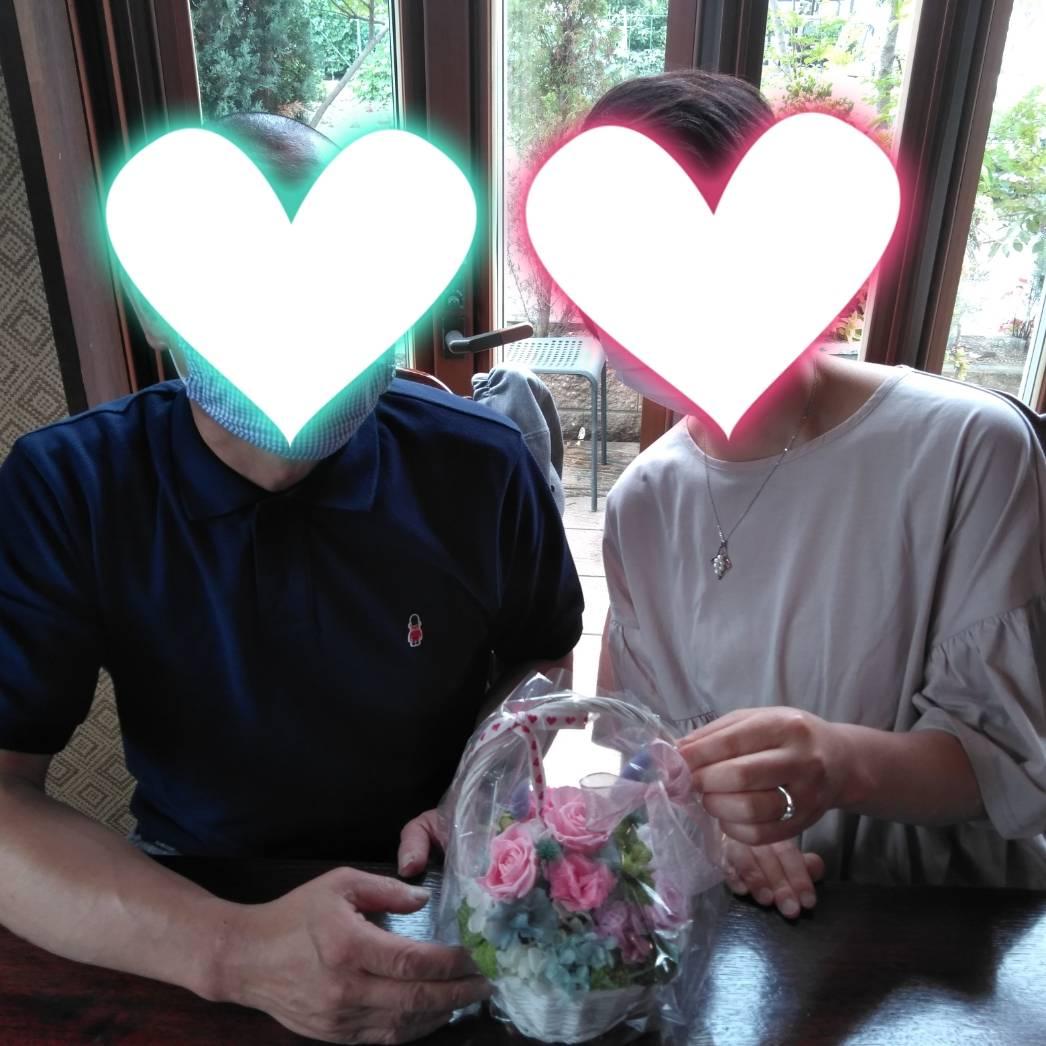 IBJ大阪ミューナ 50代男性会員様成婚インタビュー