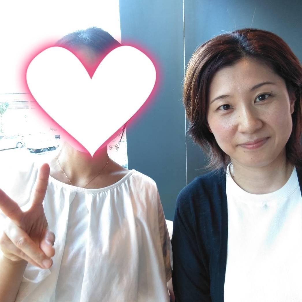 大阪婚活 30代女性M様 成婚インタビュー
