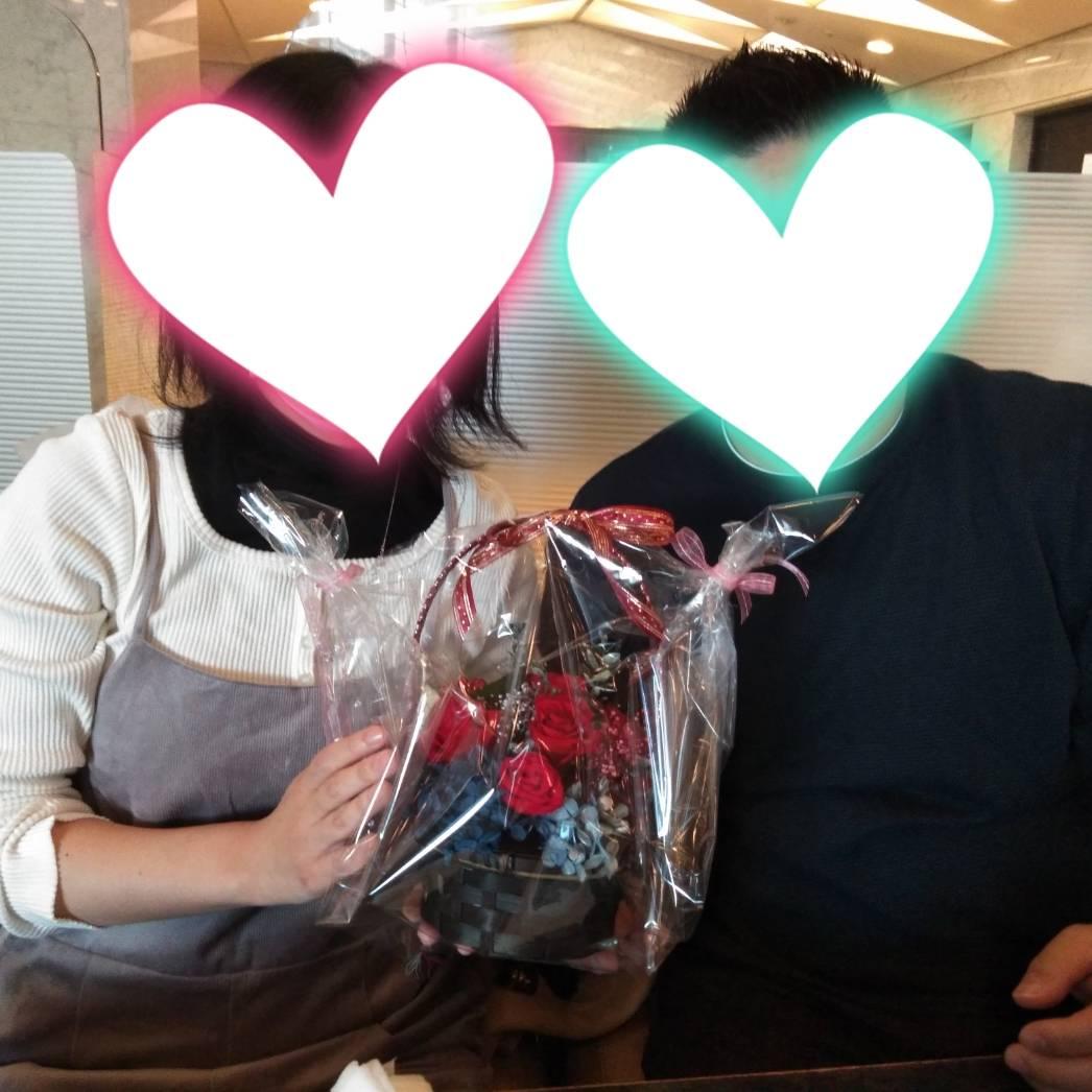 大阪 女性会員M様 31歳 公務員成婚インタビュー