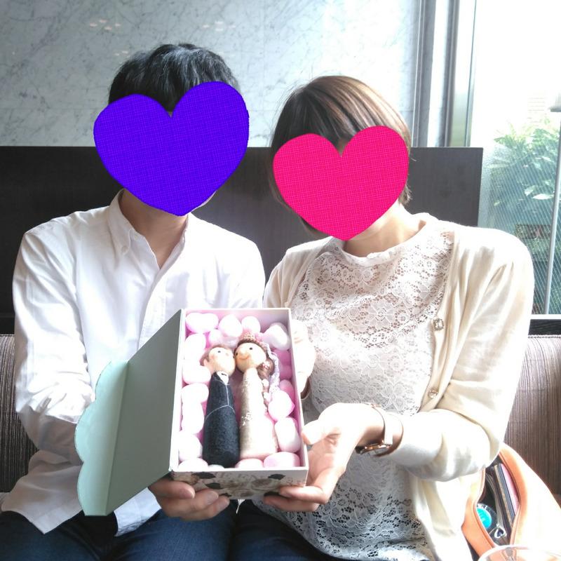 20代女性会員M様 成婚インタビュー