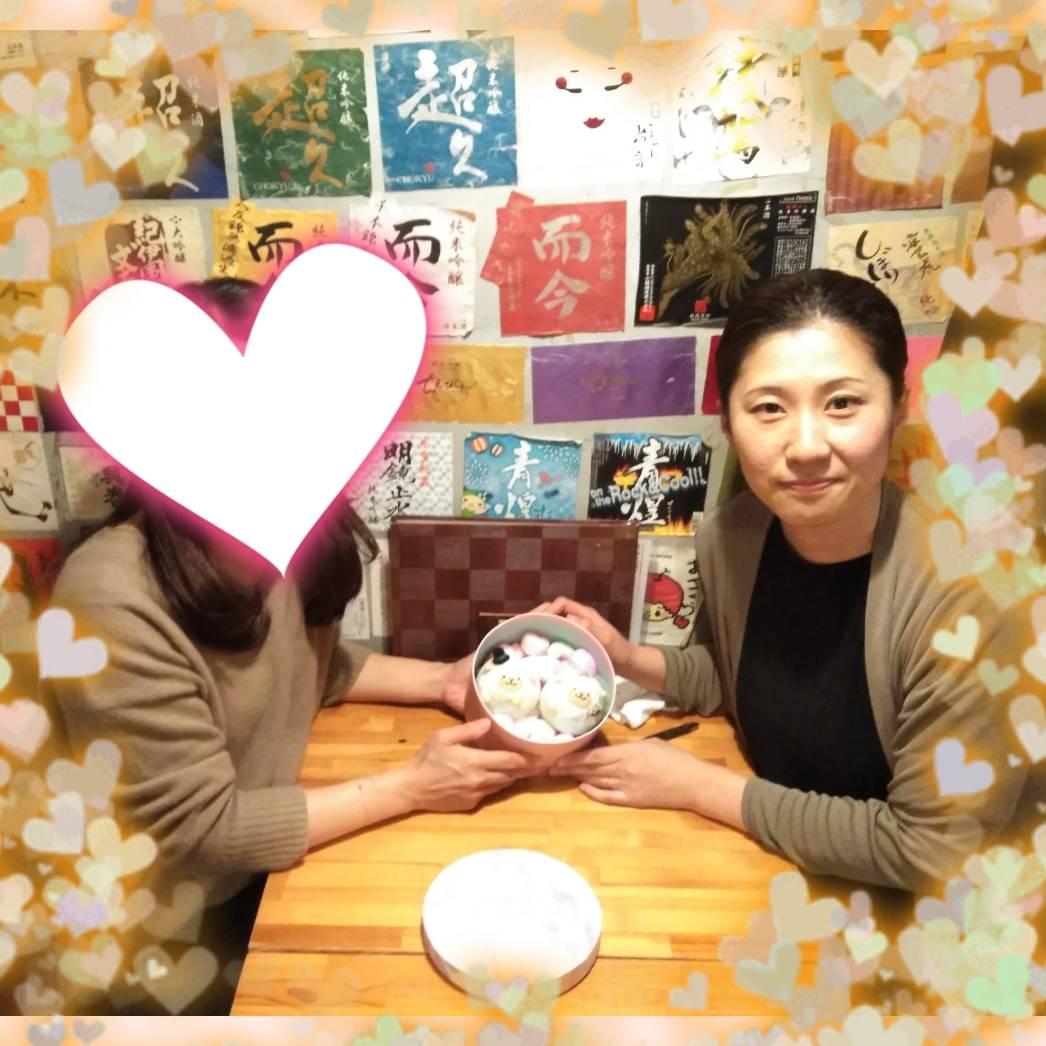 兵庫女性会員M様 個別フルサポートコースにて成婚です☺