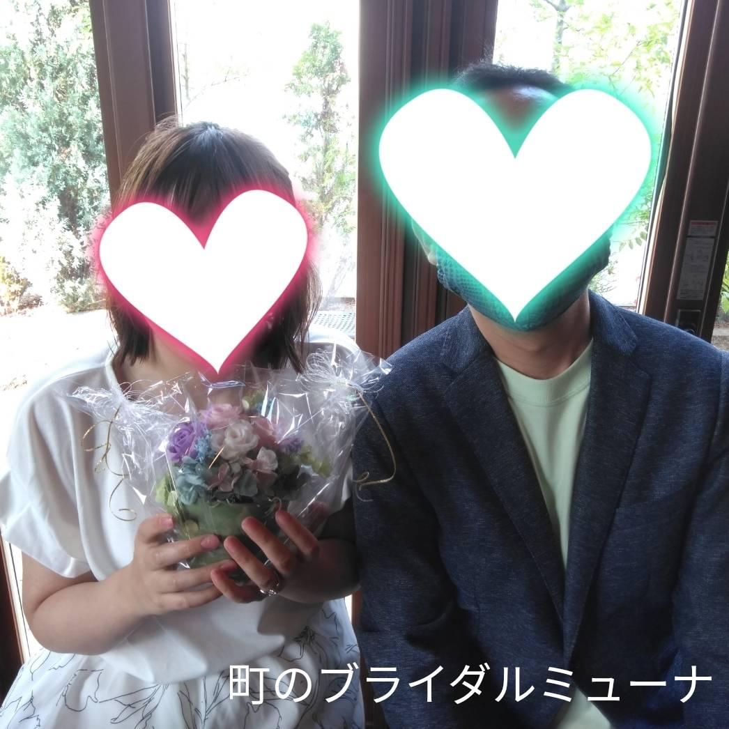 40代男性Uさん 成婚インタビュー