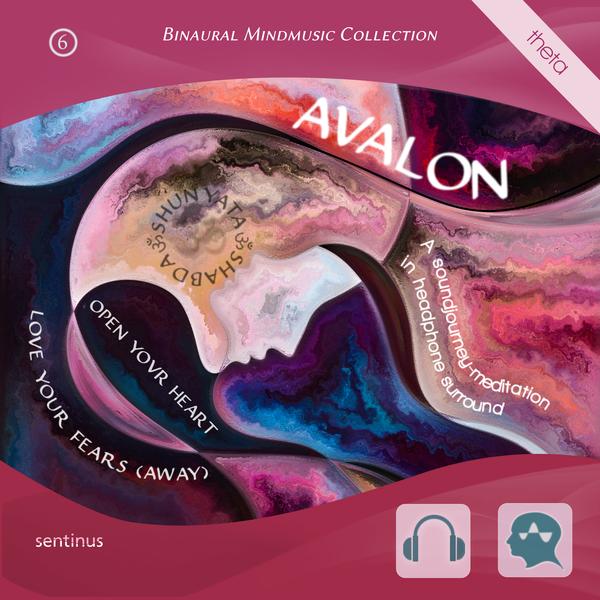 Avalon/Erdenherz - Meditation zur Klangreise